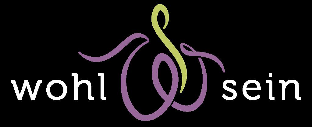 Logo Wohlsein farbig